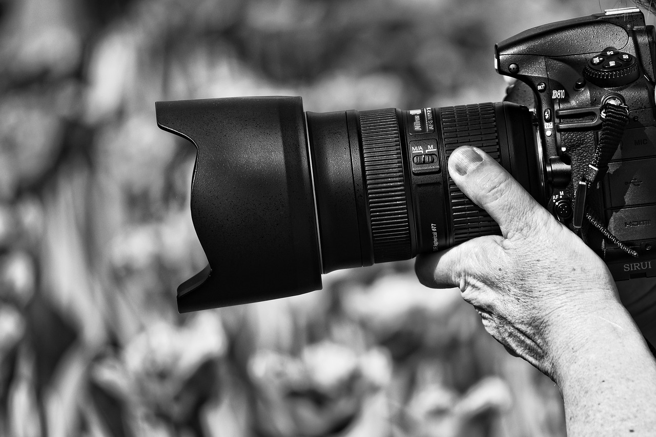 5 Steps to Taking Perfect Pictures